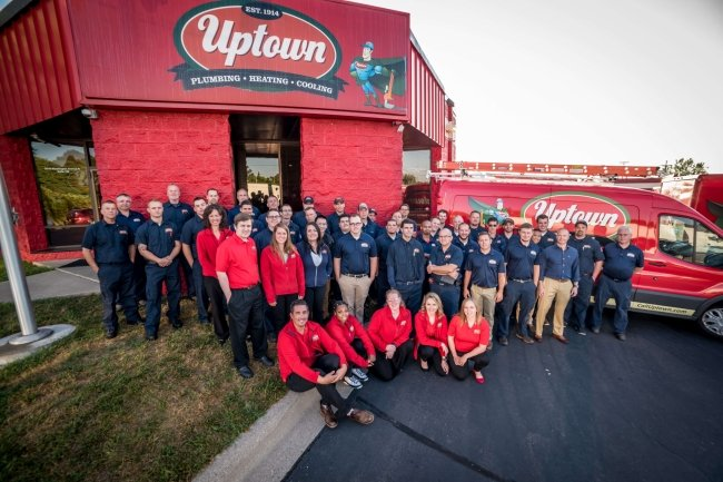 The Uptown Team